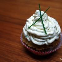Brezel Cupcake