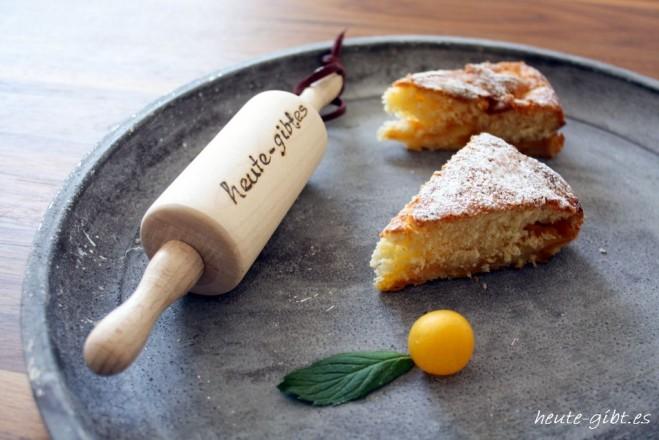 estate Mirabelle torta