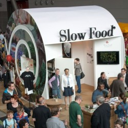 The Slow Food Snail