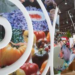 Slow Food Expo 2014