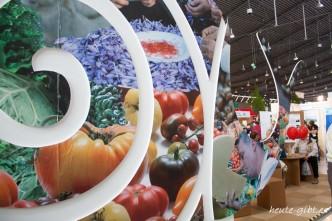 Slow Food Messe 2014