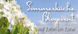 Blogevent Sommerküche
