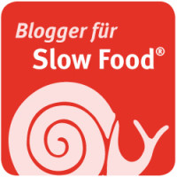 Bloggerbutton Slow Food