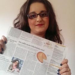 Articoli nel Stuttgarter Zeitung