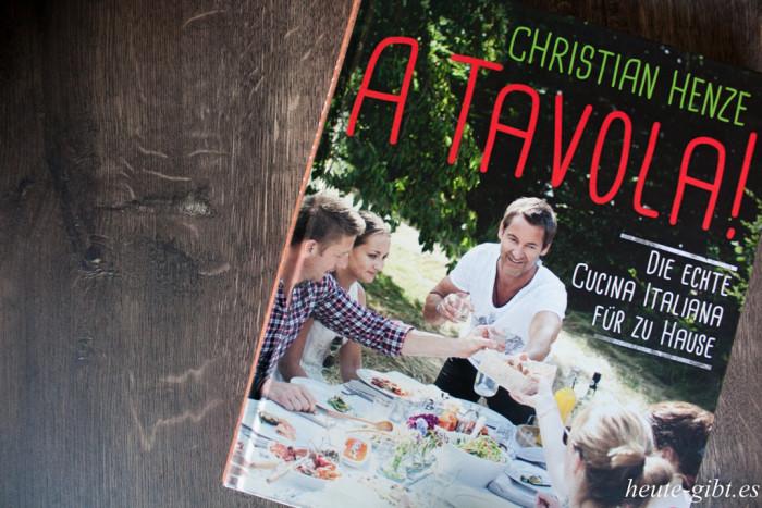 A Tavola! von Christian Henze
