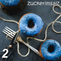 Blue Banana Donuts