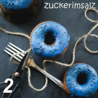 Blue Banana Donuts