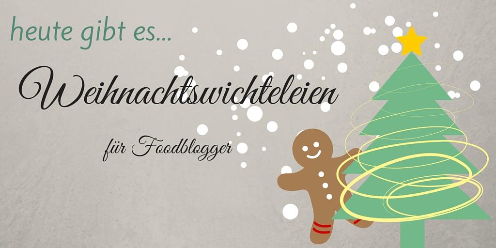 Banner Weihnachtswichteleien quer