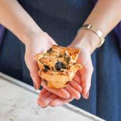 Muffins Herzhafte