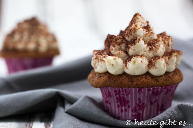 Tiramisù Cupcakes coffee kaffee