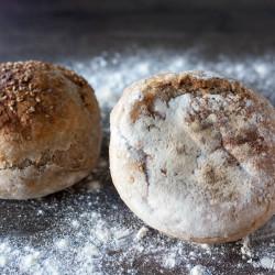 Muffuletti - spice bread