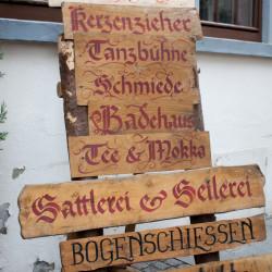 Exhibitors Mittelaltermarkt_Esslingen