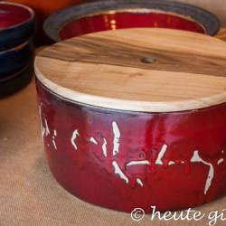 Brotkasten Keramik Mittelaltermarkt