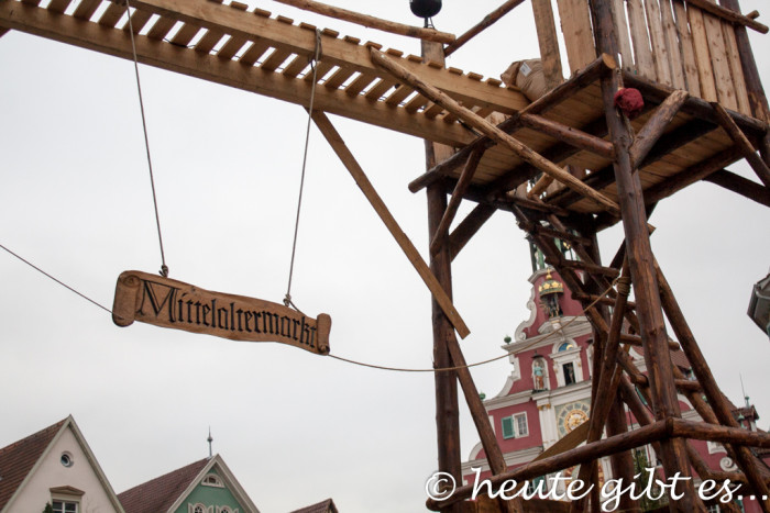 Mittelaltermarkt Esslingen