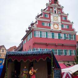 Neues Rathaus Esslingen