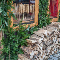 Stockbrot Esslingen Markt
