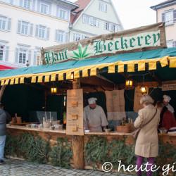 Hemp bag Mittelaltermarkt_esslingen