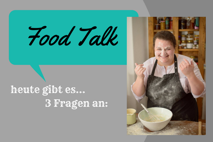 "Food Talk ""LECKER&Co"""