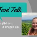 "Food Talk ""My tasty little beauties"""