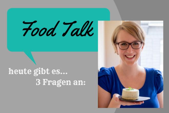 "Food Talk ""danielas foodblog"""