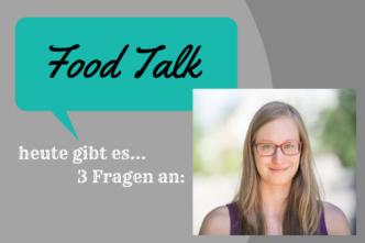 "Food Talk ""Transglobal Pan Party"""