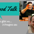 "Food Talk ""Amor & Kartoffelsack"""