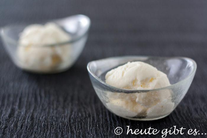 Gelato fiordilatte - das perfekte Eis (nicht nur) für Kinder
