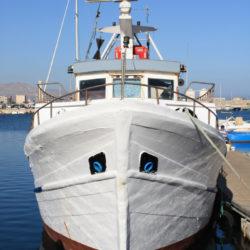 Sizilien Schiff