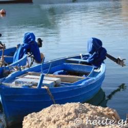 Porto Licata - Sizilien