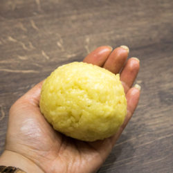 Arancini al ragù - the recipe for stuffed rice balls from Sicily