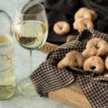 Ciambelline al vino bianco, leckere Wein-Kekse aus Italien