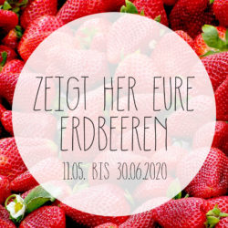 Event & quot; Show your strawberries""